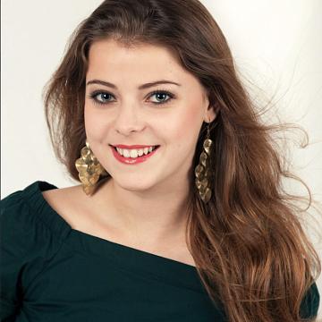 Daniela Solcaniova