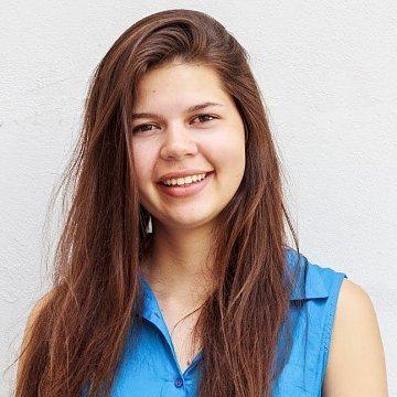 Andrea Sobolova