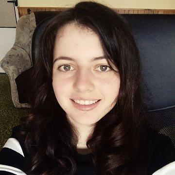 Kateřina Nocarová