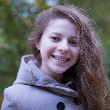 Alina Porokhnavets