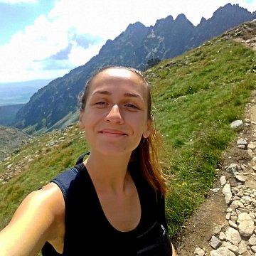 Zuzana Palušáková