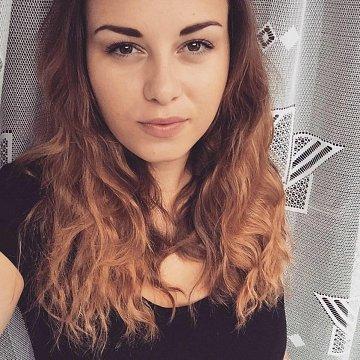 Patrícia Špendelová