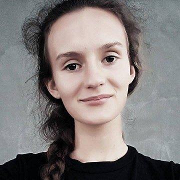 Alexandra Samčikova