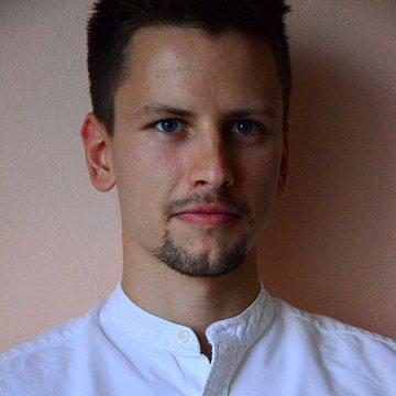 Matej Holečka