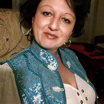 Monika Gullerova