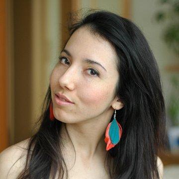 Veronika Bilkova