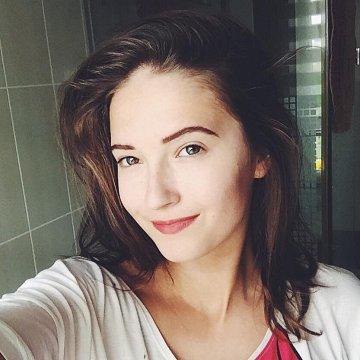 Emma Heckova