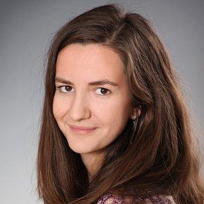 Veronika Hricová