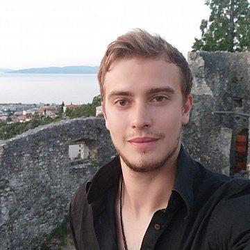 Michal Králík