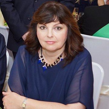 Andrea Mrkvová