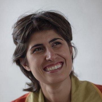 Carolina Arandia