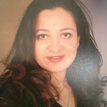 Christina Zaki