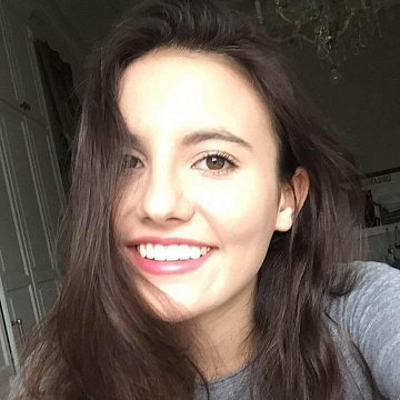 Vanessa Soueidanova