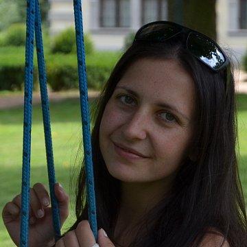 Dominika Šmidrová