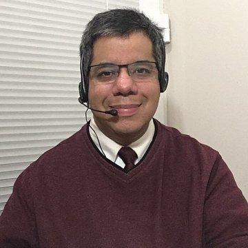 Ed Garcia