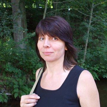 Olga Petrová