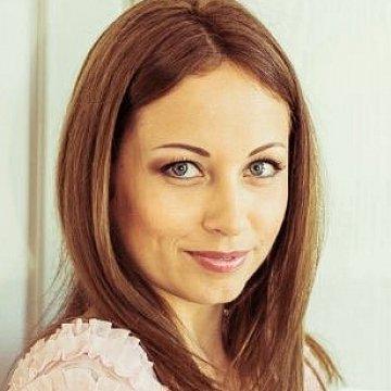 Olena Rassuzhdai