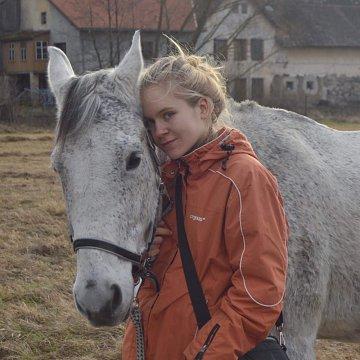 Anna Buzalkova