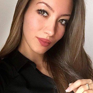 Kamilla Goncharova