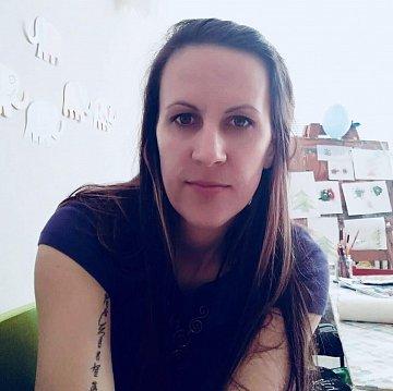 Marianna Gúgľavová