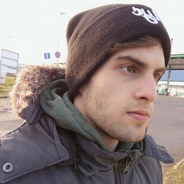 Alex Šidelka