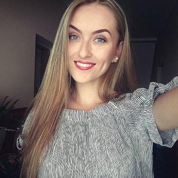 Dominika Krivdová