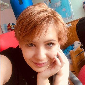 Martina Sabolová