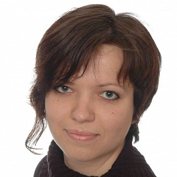 Iulia Iarosciuc
