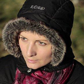 Lucie Langová