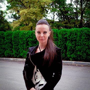 Olga Colenova