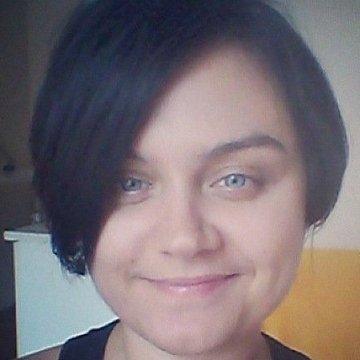 Anna Afonina