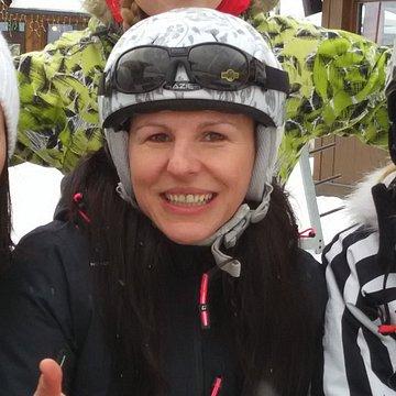 Pavlína Nováková