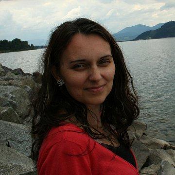 Monika Lakomá