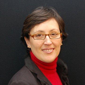 María Dolores Pacheco Palacios