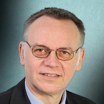 Michael Hentschker