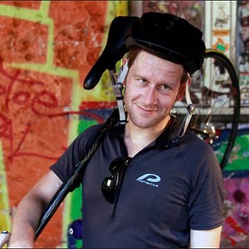 Erik Hildebrandt
