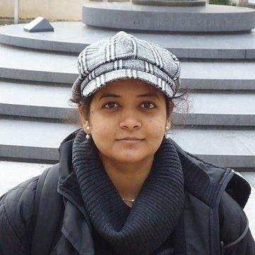 Anjali Chaurasiya