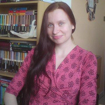 Radka Knotková