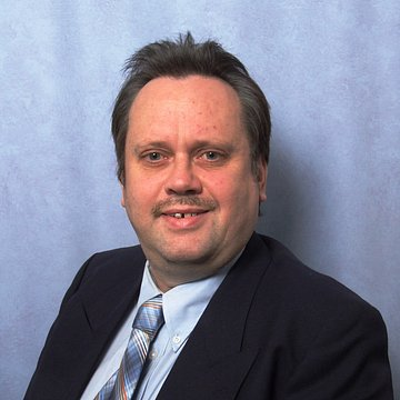 Horst Lenker