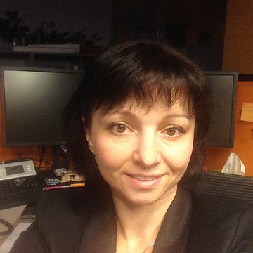 Zuzana Balková