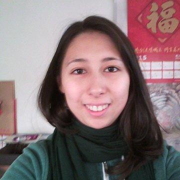 Tina Metzger-wang