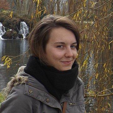 Monika Středulová