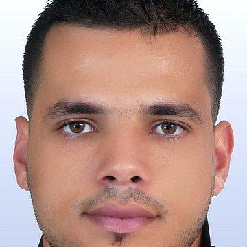 Mohamed Larbi Abrak