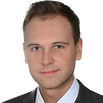 Yannick Grenda
