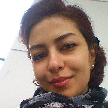Shirin Asgari