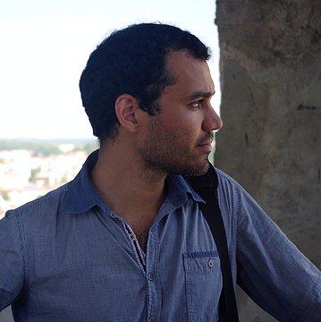 Alejandro Delgado