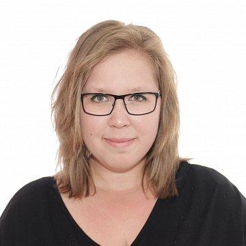 Lucie Krásová