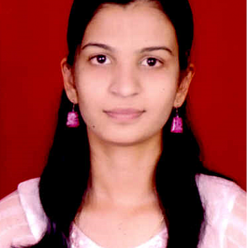 Priyanka Wankar