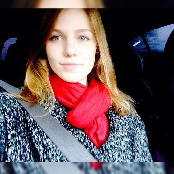 Alikina Natalia