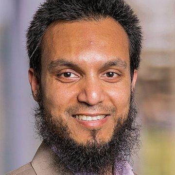 Abubakar Abdullah